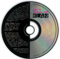 Potisk CD-ROMu