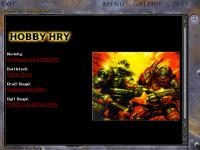 Hobby hry