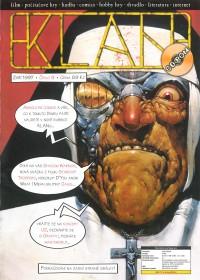 KLAN 9 - září 1997