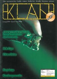 KLAN 11 - listopad 1997