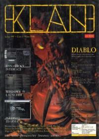 KLAN 1 - leden 1997