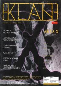 KLAN 2 - únor 1997