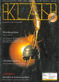 KLAN 13 - leden 1998