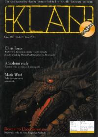 KLAN 14 - únor 1998