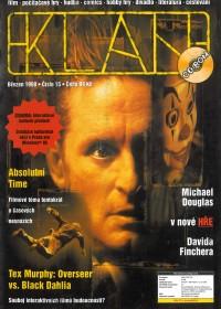 KLAN 15 - březen 1998