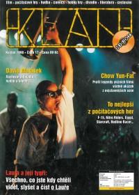 KLAN 17 - květen 1998