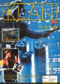 KLAN 3 - březen 1997