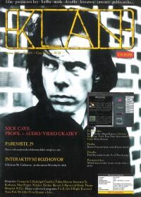 KLAN 4 - duben 1997