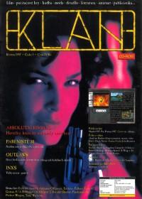 KLAN 5 - květen 1997