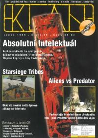 KLAN 25 - leden 1999