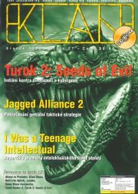 KLAN 27 - březen 1999