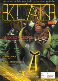 KLAN 7 - červenec 1997