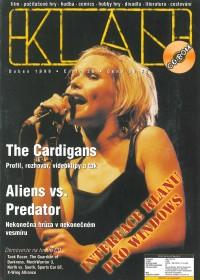 KLAN 28 - duben 1999
