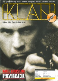 KLAN 29 - květen 1999