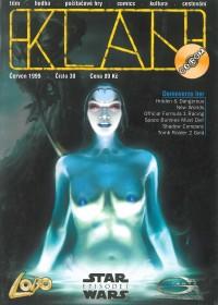 KLAN 30 - červen 1999