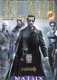 KLAN 31 - červenec 1999