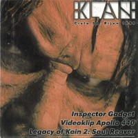 KLAN 34 - říjen 1999