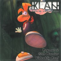 KLAN 35 - listopad 1999