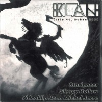 KLAN 40 - duben 2000