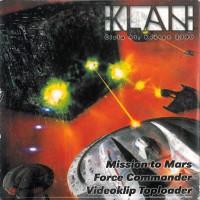 KLAN 41 - květen 2000